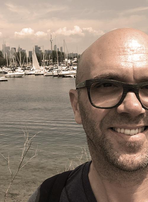 Marco Rosada | Interviews