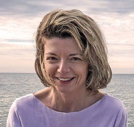 Geraldine Lo Monaco | Energy Healer and Intuitive