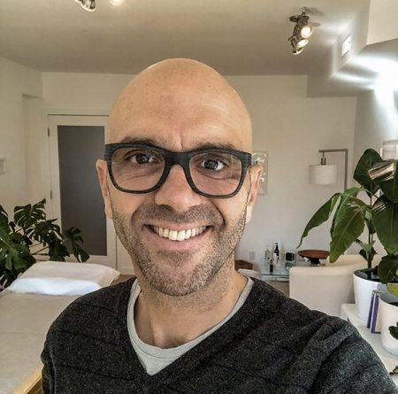 Marco Rosada | Quantum and Energy Healer at Biofield Medical